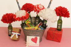 187 Best Diy Valentine S Gift Ideas For Him Images