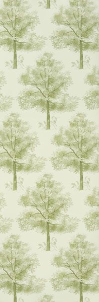 Designers Guild - Fabrics & Wallpaper Collections, Furniture, Bed and Bath, Paint, and Luxury Home Accessories Gold Wallpaper, Tree Wallpaper, Fabric Wallpaper, Playroom Wallpaper, Bedroom Wallpaper, The Royal Collection, Designers Guild, Shades Of Green, 50 Shades