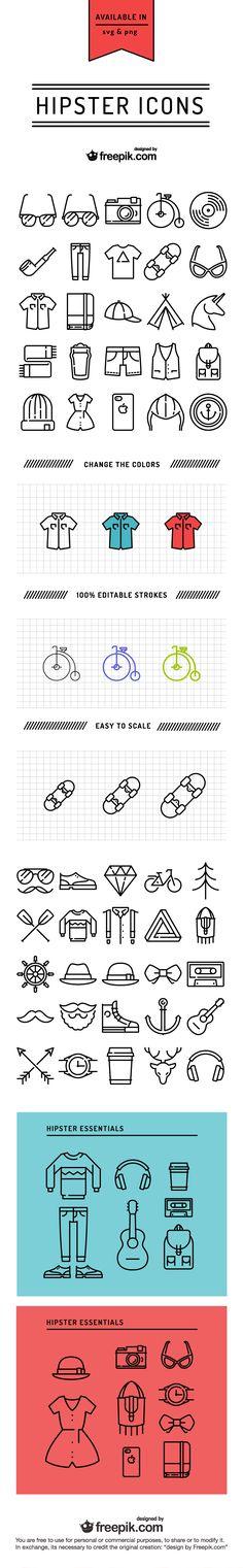 food icon design by Julian Burford: | UI | Pinterest | Symbole, Icon ...
