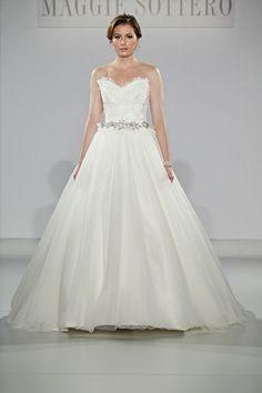 ede65c567f570 Maggie Sottero Fall 2013 Beautiful Bridal Dresses