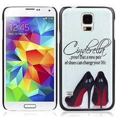 Samsung Galaxy S5 Case, Shensee High-heeled Shoes Pattern Skin Pc Case Cover for Samsung Galaxy S5 I9600 G900 Shensee http://www.amazon.com/dp/B0105K1PXU/ref=cm_sw_r_pi_dp_k8-Hvb1KR2905