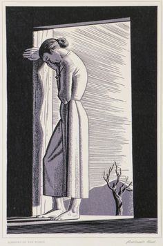 Buy online, view images and see past prices for Rockwell Kent Rockwell Kent, Art And Illustration, Linocut Prints, Art Prints, Wood Engraving, Woodblock Print, Printmaking, Art Drawings, Hugo Cabret