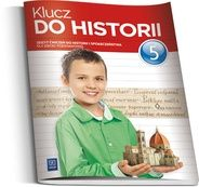 Historia SP KL 5. Ćwiczenia. Klucz do historii (2013)