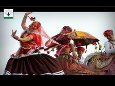 Mharo Rajasthan Rangeelo Pyaro Rajasthan - The Rajasthan Pride Anthem | Rajasthani Marwari Songs - YouTube