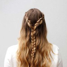 With help from our friends at More.com, we chose our favorite half-up hairstyles that are perfect for any time and any place.