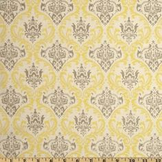 Amazon.com: 54'' Wide Premier Prints Madison Sunny/Natural Fabric By The Yard: Fabric.com