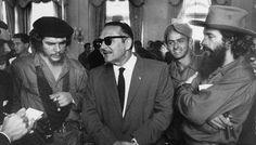 """Yo fuí a EGB.Recuerdos de los años 60 y 70. Personajes históricos de la década de los 60,el """"Che"""" Guevara  yofuiaegb Yo fuí a EGB. Recuerdos de los años 60 y 70."""