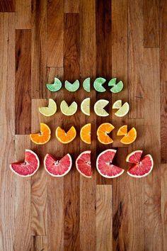 Juicy 4 ways