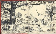 have not been able to track down which book has these endpapers by ...