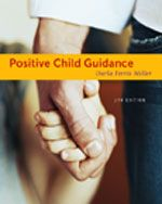 Positive child guidance