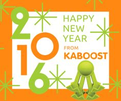 Happy New Year from KABOOST!