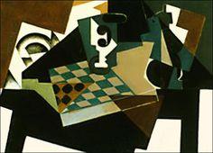 Jeux d'échecs et art moderne - Collection de jeux d'échecs CCIFrance