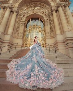 128 cute modest wedding dresses to inspire page 42 Quince Dresses, Ball Dresses, Ball Gowns, Modest Wedding Dresses, Prom Dresses, Bridal Gowns, Wedding Gowns, Wedding Venues, Fairytale Dress