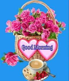 Good Morning Images Flowers, Good Morning Greetings, Richie Rich, Birthday, Aqua, Beads, Beading, Birthdays, Water