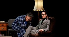 Theatre review: Biography - A Game. Bakehouse Theatre, Adelaide South Australia