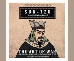 The Art of War / Sun-Tzu