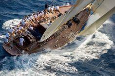 Powerful Sailing Photography – Fubiz Media