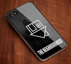 "The Neighbourhood Print On Hard Plastic For iPhone 6 4.7"", Black Case  This case is available for: iPhone 4/4S iPhone 5/5S iPhone 6 4.7"" screen Samsung Galaxy S4 Samsung Galaxy S5 iPod 4 iPod 5  Pleas"