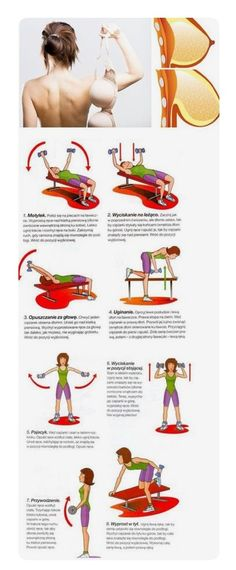 Improving Your Lifestyle: Tips For Optimal Workout Routines Fitness Workouts, Sport Fitness, Fitness Diet, At Home Workouts, Health Fitness, Tonifier Son Corps, Chest Workouts, Chest Exercises, Get In Shape