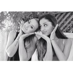 This is the cutest picture of them ever they are such good friends just from one song that what makes it so cute