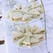 452 Tea Sandwich Recipes!