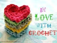 If you look around there are all sorts of nifty little crochet projects including little flowers for spring.
