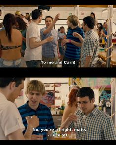 """22 Ways To Insult Your Friends, As Told By """"The Inbetweeners"""""""