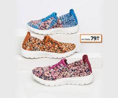 En son trend rengarenk örgü detaylar, adımlarınızı hafifletecek! #baharseniçağırıyor #ritimtutanayakkabilar #yenisezon #ilkbaharyaz #newseason #yeni #new #fashion #fashionable #style #stylish #flo #floayakkabi #shoe #ayakkabı #shop #shopping #women #womenfashion #ss15 #summerspring