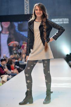 Pokaz SMYK, 8. Manufaktura Fashion Week/Fast Fashion, fot. Łukasz Szeląg.  #fashionweekpoland #fashionweekpl  #fall #trends #fashionphilosophy #fashionaddict #manufaktura