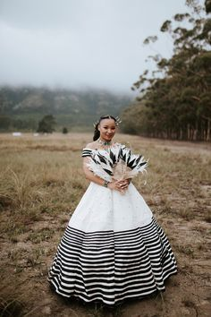 African Bridal Dress, African Bridesmaid Dresses, African Wedding Attire, African Wear Dresses, Latest African Fashion Dresses, South African Traditional Dresses, Traditional Wedding Dresses, Xhosa Attire, Marie