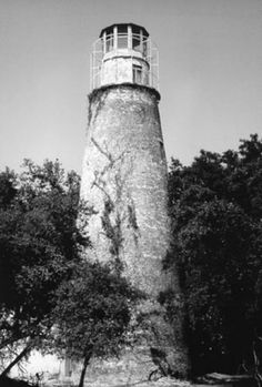 Little Cumberland Island Lighthouse in Southern Georgia I miss my hometown and all it's beauty! Spent many days of my childhood on Cumberland