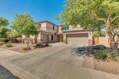 4241 S St Claire, Mesa, AZ 85212