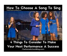 Singing Lessons, Music Lessons, Songs To Sing, The Voice, Teacher, Success, Singer, Student, Life