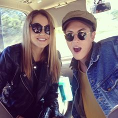 isabelle cornish We are all going to the wineries!! Happy birthday @courtyb94 ! @rhyskawasaki