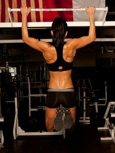 Awesome back! #fitness #motivation #gym #workout