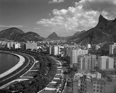 Avenida Beira Mar - Centro Parque Brigadeiro Eduardo Gomes, Aterro do Flamengo - Rio de Janeiro - RJ