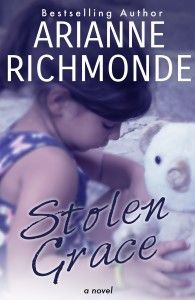 Stolen Grace by Arianne Richmonde