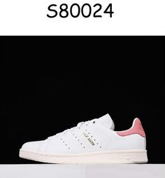 adidas Low-Top popular ADIDAS STANSMITH S80024 S80025 S80026 22- 3
