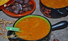 Harira – supa marocana (reteta video)