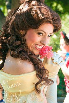Beautiful Belle photo by #JackieNell