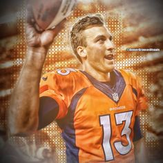 Trevor Siemian - QB - 2016 - Visit now for 3D Dragon Ball Z compression shirts now on sale! #dragonball #dbz #dragonballsuper