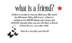 Essay about friend