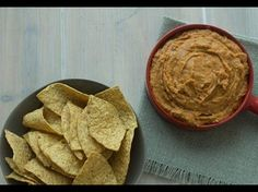 Diese hausgemachte mexikanische Hummus-Variante ist so einfach zuzubereiten, dass Sie nicht mal einen Mixer dafür brauchen!