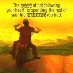 30+ Biker Quotes Wisdom and Sayings Every Biker Should Read | Custom Motorcycles & Classic Motorcycles - BikeGlam