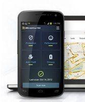 AVG AntiVirus Security PRO 2013 (Android) 1 Jahr kostenlos