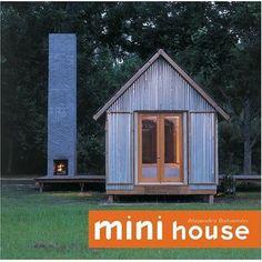 Mini house.. Alejandro Bahamon