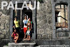 Palaui #travel #places #beach #asia #philippines