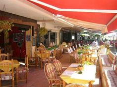 Cafe Bar for sale in Marbella - Costa del Sol - Business For Sale Spain