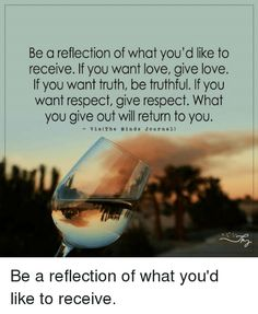 Image result for give what you receive