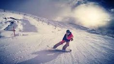 Skiing how to snowboard. Alexa Hohenberg shares her 12 tips for beginners Winter Hiking, Winter Fun, Fun Winter Activities, Outdoor Activities, Snowboarding For Beginners, Summer Vacation Spots, Lake George, Ski And Snowboard, Snowboard Design